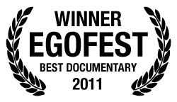 Best Documentary at EgoFest 2011