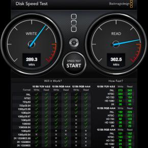 RAID10 Speed