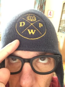 DWP hat