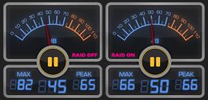 DataTale RAID db